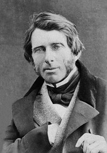 John Ruskin - Foto autore