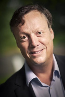 Jonas Jonasson - Foto autore