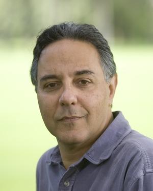 Jonathan Silvertown - Foto autore