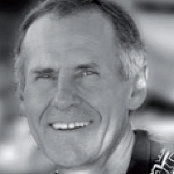 Josè Luis Stevens - Foto autore