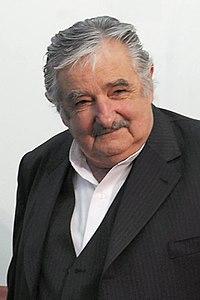 José Mujica - Foto autore