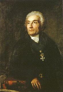 Joseph de Maistre - Foto autore