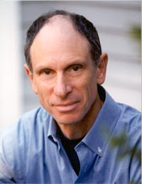 Joseph Goldstein - Foto autore