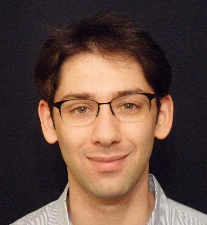 Joseph Jebelli