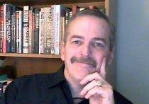 Joseph P. Farrell - Foto autore