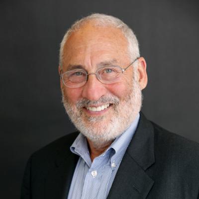 Joseph E. Stiglitz - Foto autore