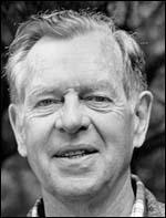 Joseph Campbell - Foto autore