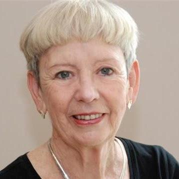 Judy Byrne - Foto autore