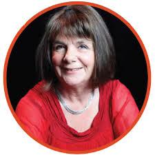 Julia Donaldson - Foto autore