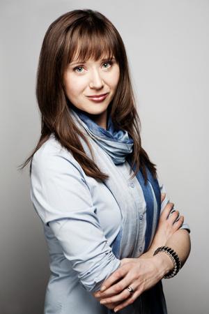 Julie Daniluk - Foto autore