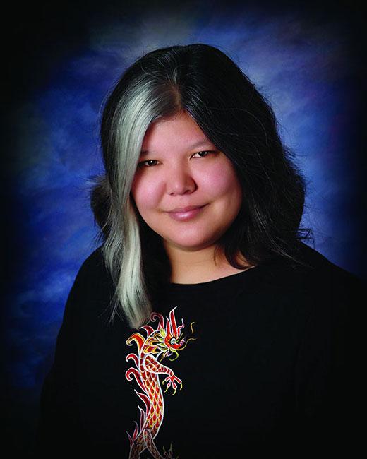 Julie Kagawa - Foto autore