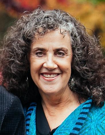 Julie Schwartz Gottman - Foto autore