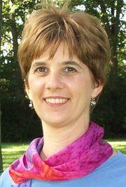 Julie T. Lusk - Foto autore