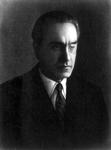 Julius Evola - Foto autore
