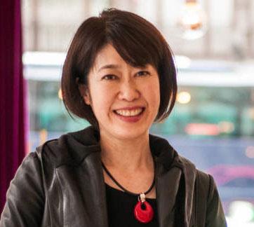 Junko Takahashi - Foto autore