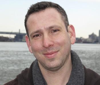 Justin Schein - Foto autore