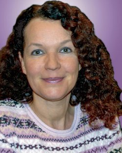 Jutta Fuezi - Foto autore
