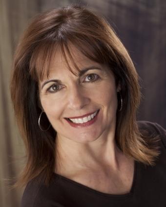 Karen Casey - Foto autore