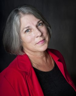 Karen Okulicz - Foto autore