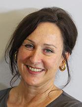 Karin Albrecht - Foto autore