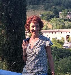 Karin Mecozzi
