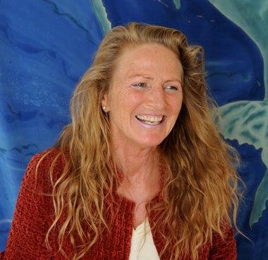 Karina Schelde - Foto autore