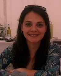 Karine Le Goaziou
