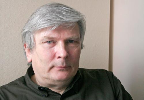 Karl Kello - Foto autore