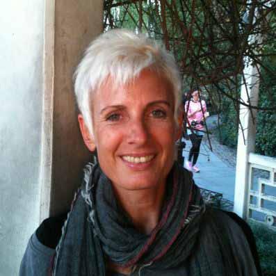 Katharina E. Weyland