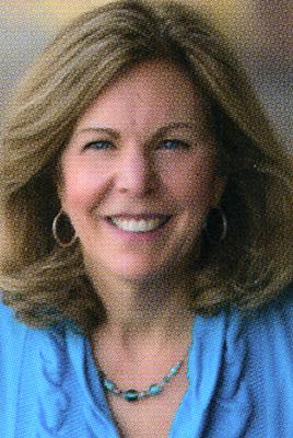 Kathie Madonna Swift - Foto autore