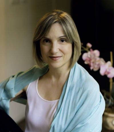 Kathleen McAuliffe - Foto autore