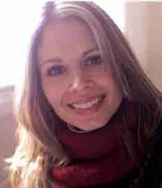 Kathleen Rietz - Foto autore
