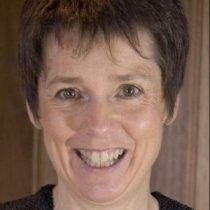 Kathryn Alexander - Foto autore