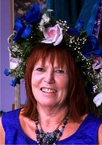 Kathy Jones - Foto autore