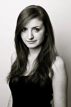 Katy Birchall - Foto autore