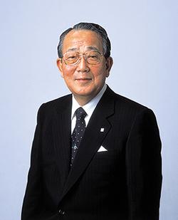 Kazuo Inamori - Foto autore