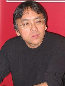 Kazuo Ishiguro - Foto autore
