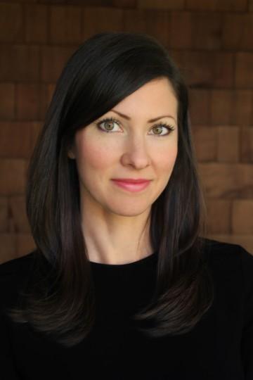 Kelly Brogan - Foto autore