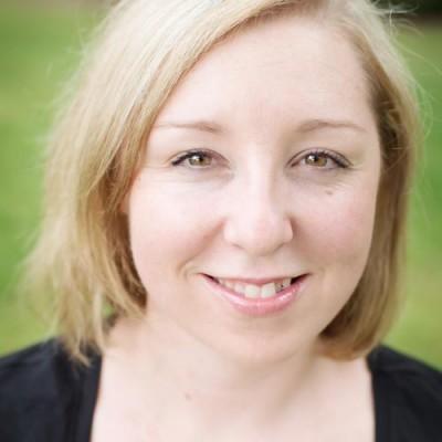 Kelly Rimmer - Foto autore