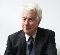 Ken Follett - Foto autore