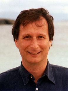 Michael Kern - Foto autore