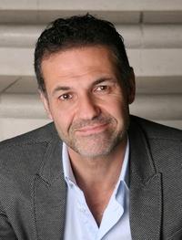 Khaled Hosseini - Foto autore