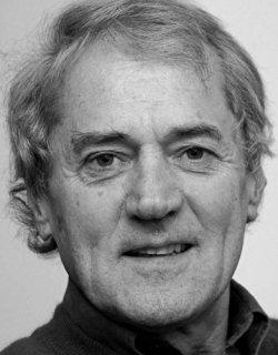 Klaus Oberbeil - Foto autore