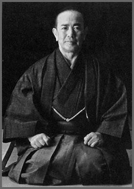 Koichi Tohei - Foto autore