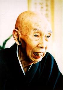 Kosho Uchiyama - Foto autore