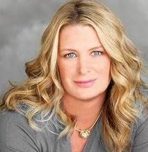 Kristin Hannah - Foto autore