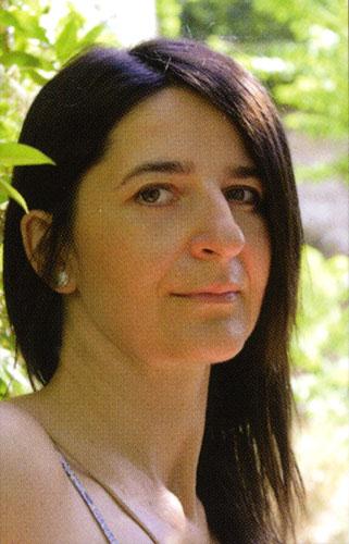 Krisztina Nemeth - Foto autore