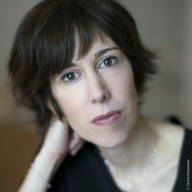 Laetitia Colombani - Foto autore