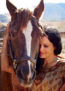 Laila Del Monte - Foto autore