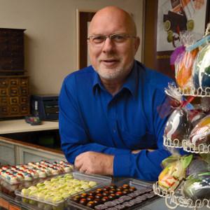 Murray Langham - Foto autore